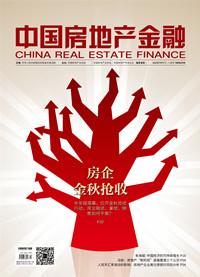 中国房地产金融201909期