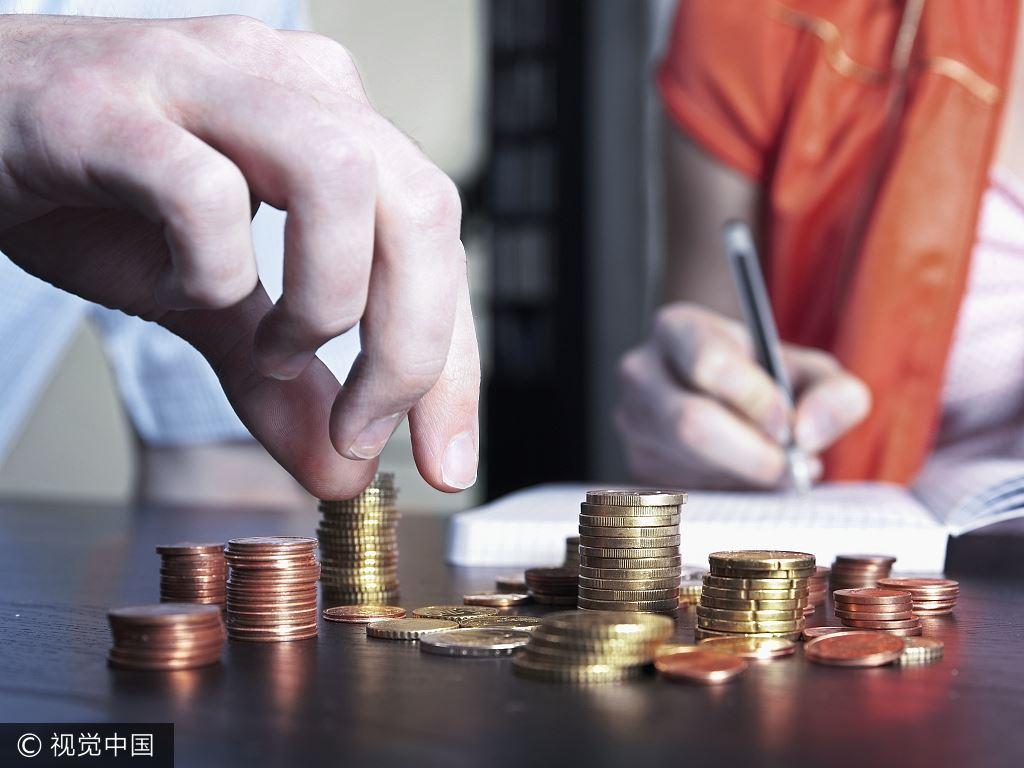 財政部約束金融機構資本金:資管產品不得持股超5%