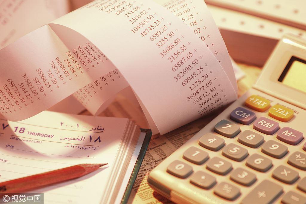 火線解讀!不準銀行藏利潤?財政部規范大幅超提準備金 銀行股聞聲大漲