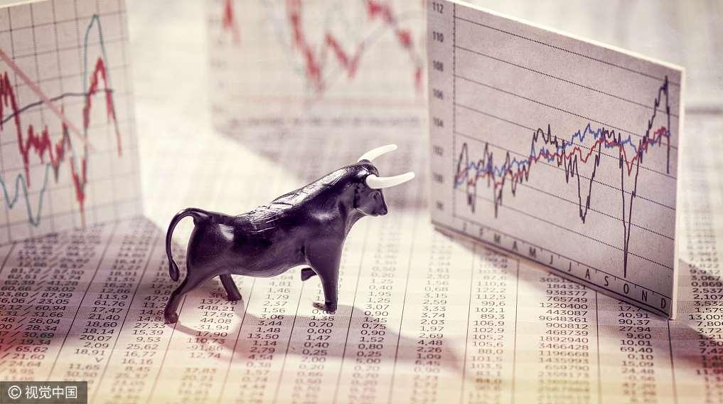 財政部又發大消息!銀行不準藏利潤 銀行股逆市狂拉:最高暴漲9.8%!