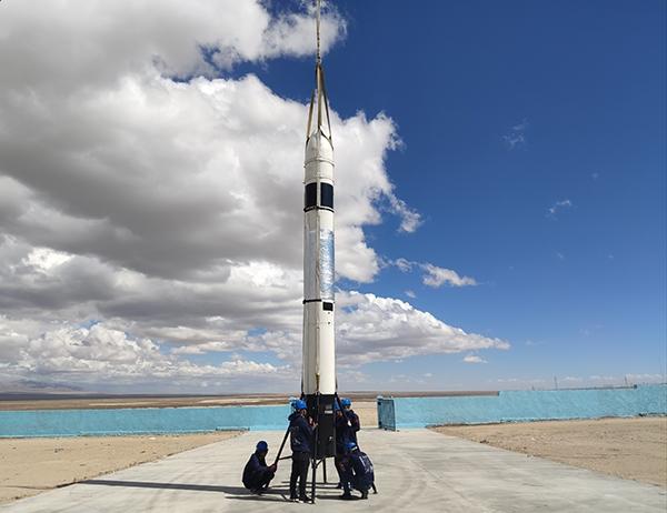 专访翎客航天CEO:重复使用火箭必须做 这不是为了抢名头