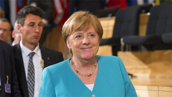 默克尔带着德国商界大佬来了!其总理生涯第12次访华看点全解析