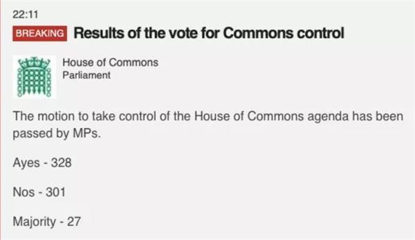 2大臣辞职21人倒戈 亲弟弟反目!丘吉尔孙子大骂 英国首相:我太难了