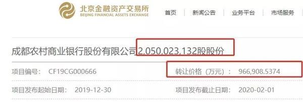 7000亿银行大变局:原董事长刚被查 安邦就清仓大甩卖!资产缩水1600亿