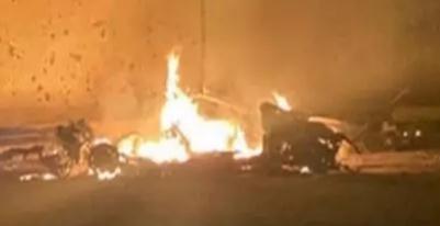 伊拉克军方与美方为首的国际联军否认塔吉空袭事件