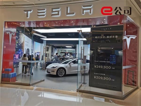 新能源车火了!这款国产车卖爆_代替传统车拐点已至?