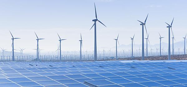 聚焦风电行业发展