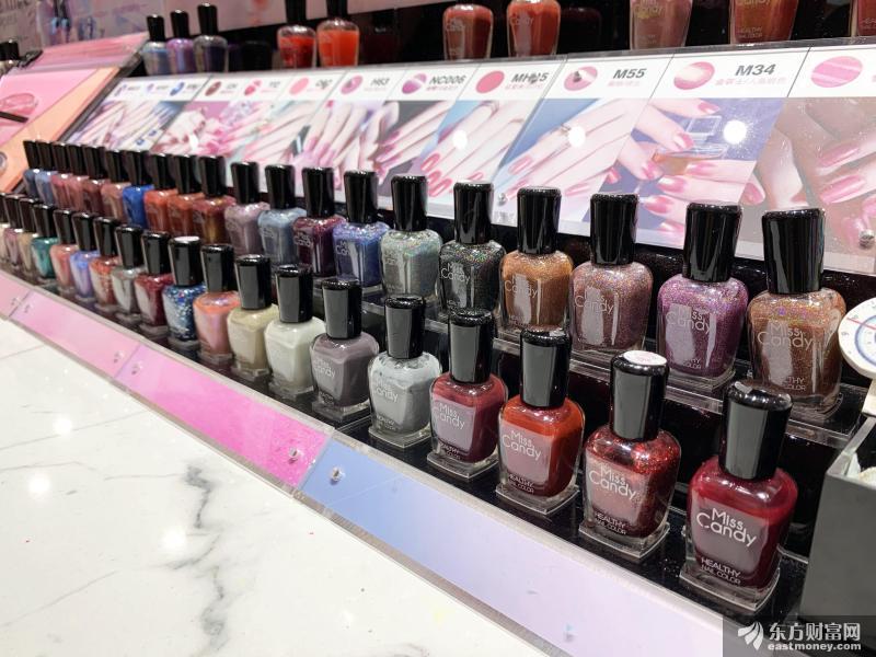 双十一美妆产品淘宝直播1小时过亿 关注护肤美妆行业(附股)