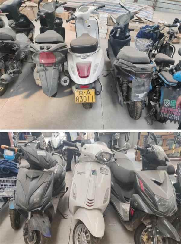 二手摩托车300万竞价,1286竞价,15万看客!圣物在哪里?