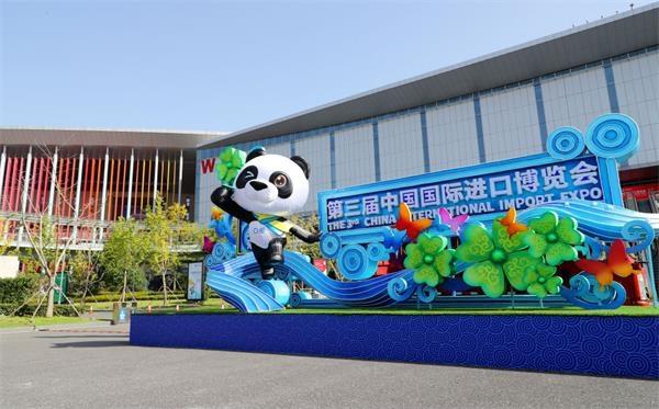 世博会提供了一个分享中国发展机遇的平台