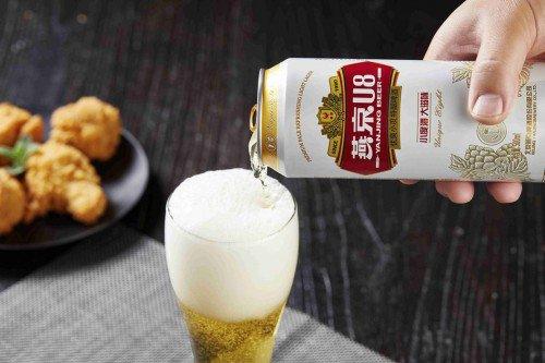 """燕京啤酒品牌打造""""年轻态""""消费新主张"""