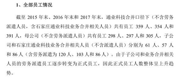 摘自:2018版招股书