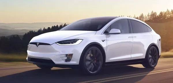 """因对撒盐路面""""过敏"""" 特斯拉召回3000余辆Model X!A股小伙伴还好吗?"""