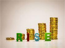 创业板指涨逾1%再创三年多新高 两市成交万亿元