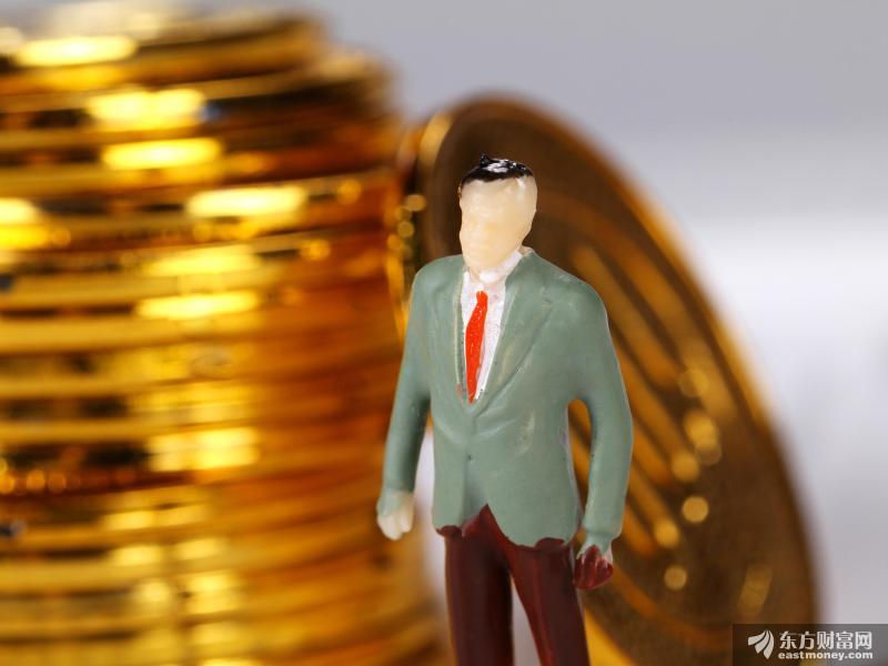 """长线资金火速入场 银行保险瞄准""""黄金坑"""""""