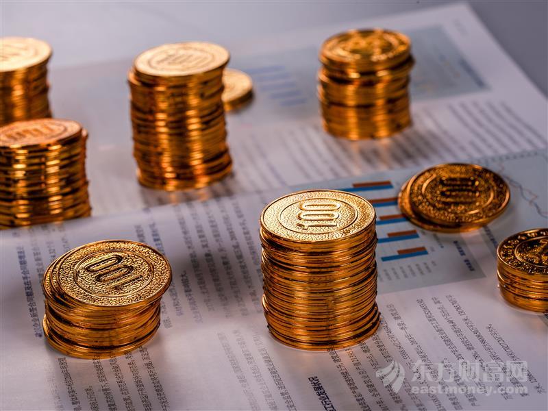 年报揭秘券商布阵图端倪 开局大赚4只重仓股浮盈4.6亿元