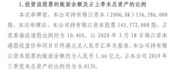 险资今年已七度举牌 险资权益投资占比有望上升