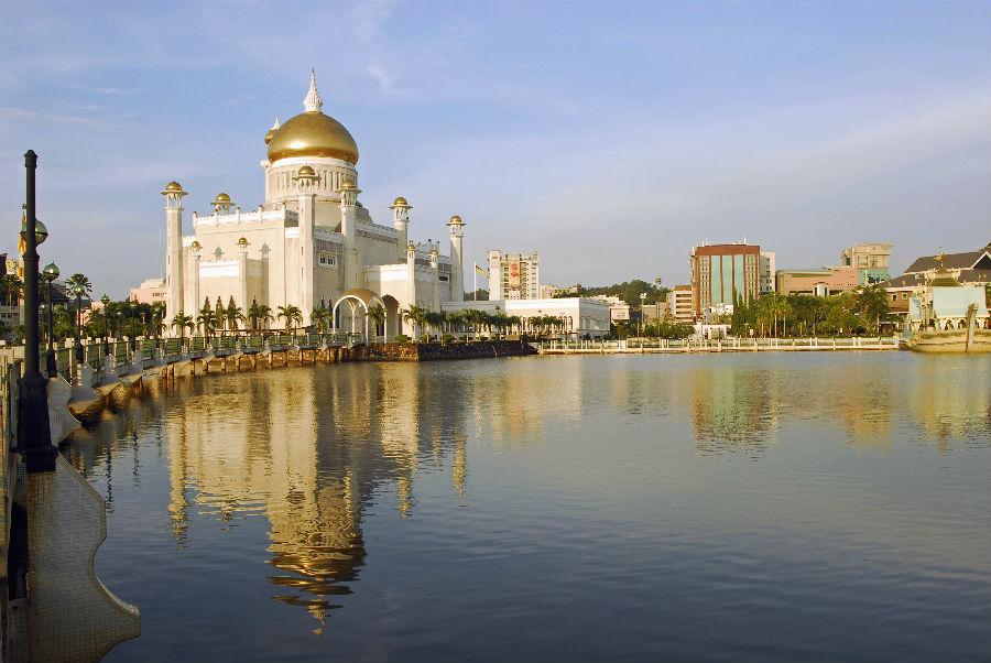 东南亚gdp_缅甸、印尼之后又一东南亚国家要迁都?首都GDP占44%,要搬太难了