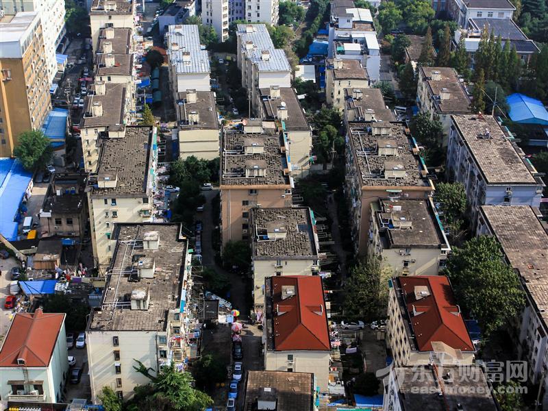 """超60城楼市政策微调 坚持""""房住不炒""""定位不变"""
