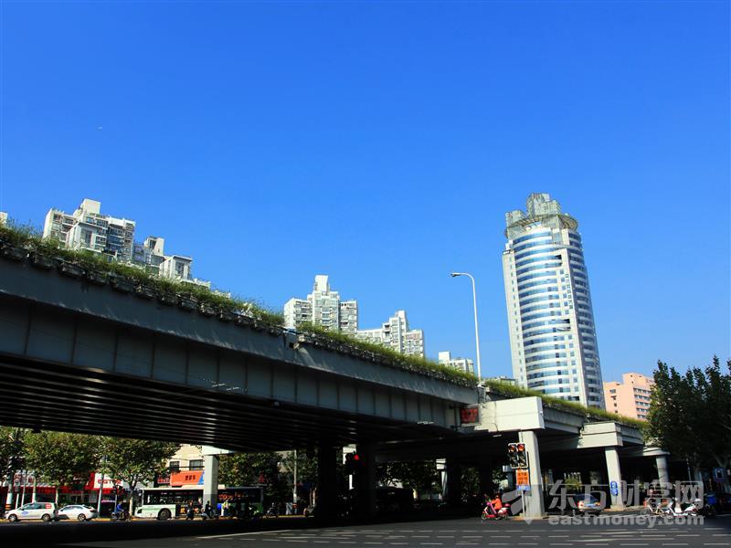 """上海房贷市场样本:楼市阳春三月""""解冻"""" 报复性反弹会否出现?"""
