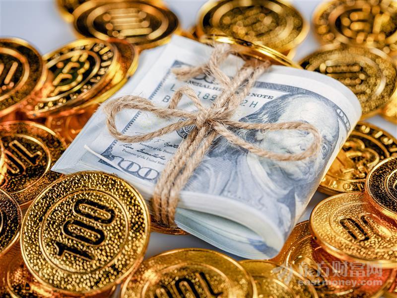 道指狂拉1300点 创11年最大单日涨幅!中国市场渐成新避险资产?