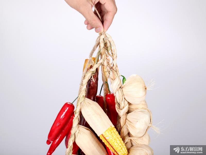 农产品爆发:粮食概念大涨 是站上风口还是情绪宣泄?