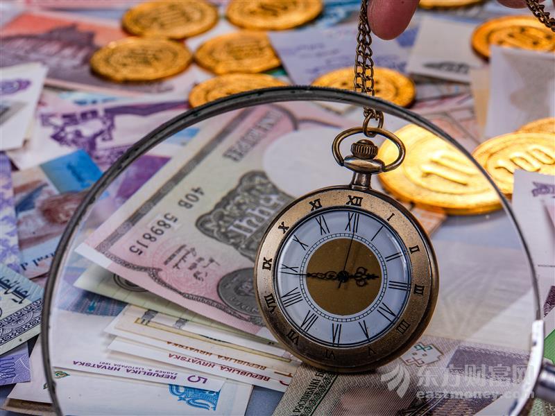 美股尾盘跌幅收窄 机构称10年期美债或逼近负利率时代