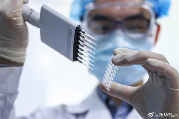 新突破!我国新冠病毒灭活疫苗获批进入临床试验