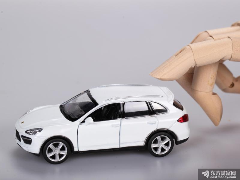 新能源汽车补贴政策落地 特斯拉就火速涨价!这些个股又嗨了