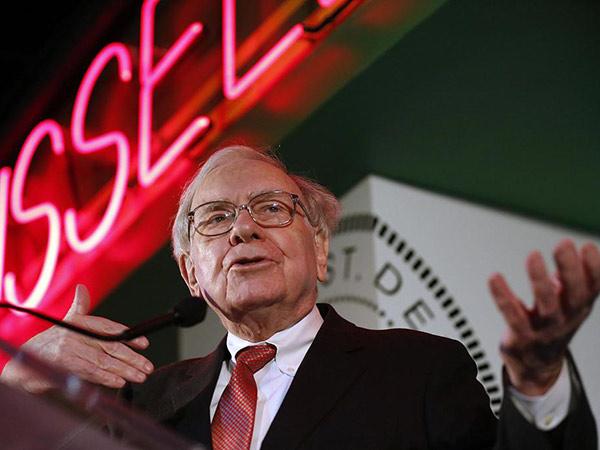 巴菲特股东信十大看点:死后也不准卖股票 接班人将走向台前