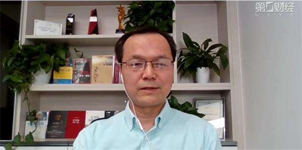 [视频记录]杨天南:沃伦·巴菲特的神话会继续吗?