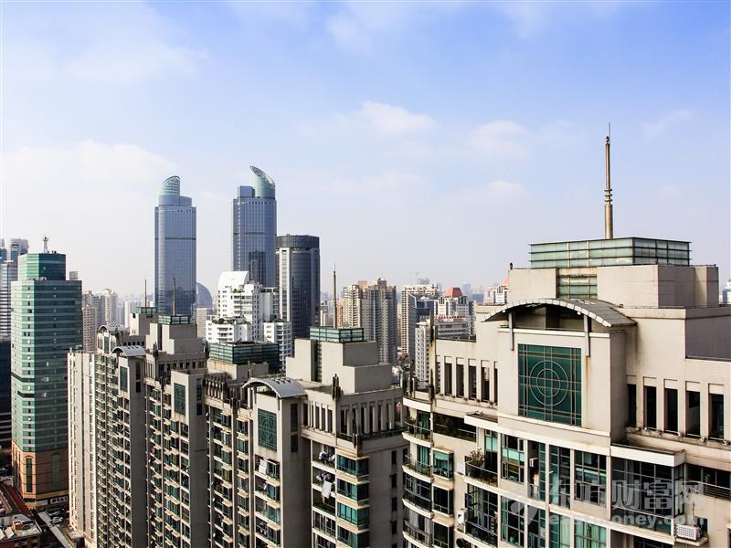 """深圳考虑对高价房高税收高利率 """"炒房落户""""或打补丁"""