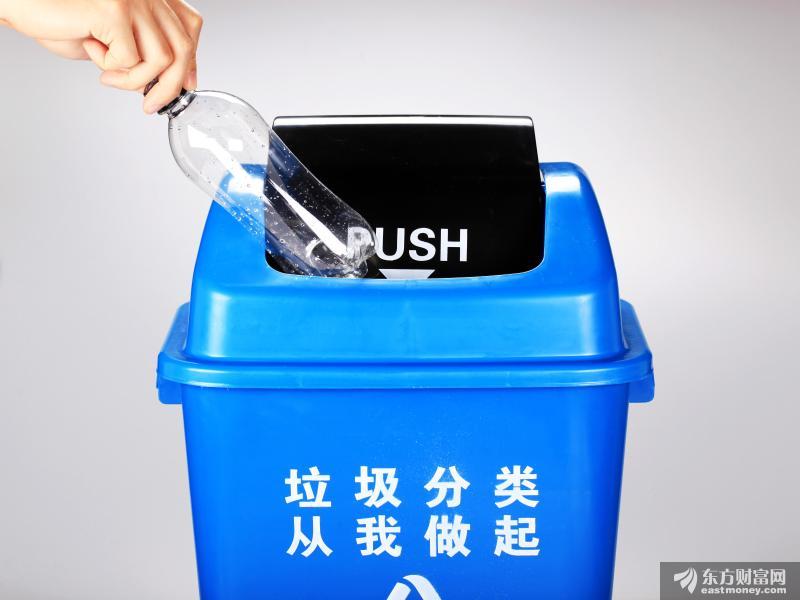 北京、深圳5月1日开始垃圾分类 谁是下一个概念股?