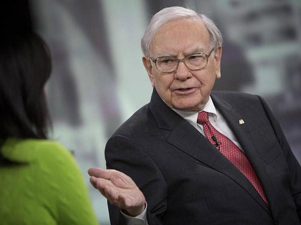 巴菲特股东大会要点:没人知道油价会走往何处 不要借钱炒股!