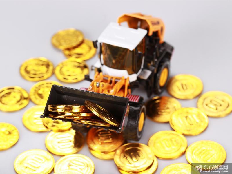 黄金爆发!国际金价创7年半新高 民间黄金消费也在回暖