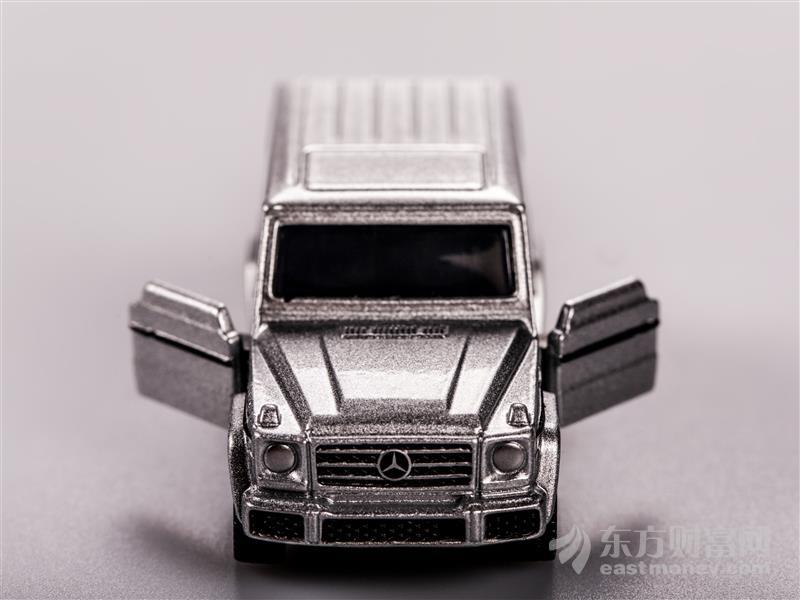 加码新能源车!大众汽车豪掷166亿买车买电池 A股两公司飙涨!