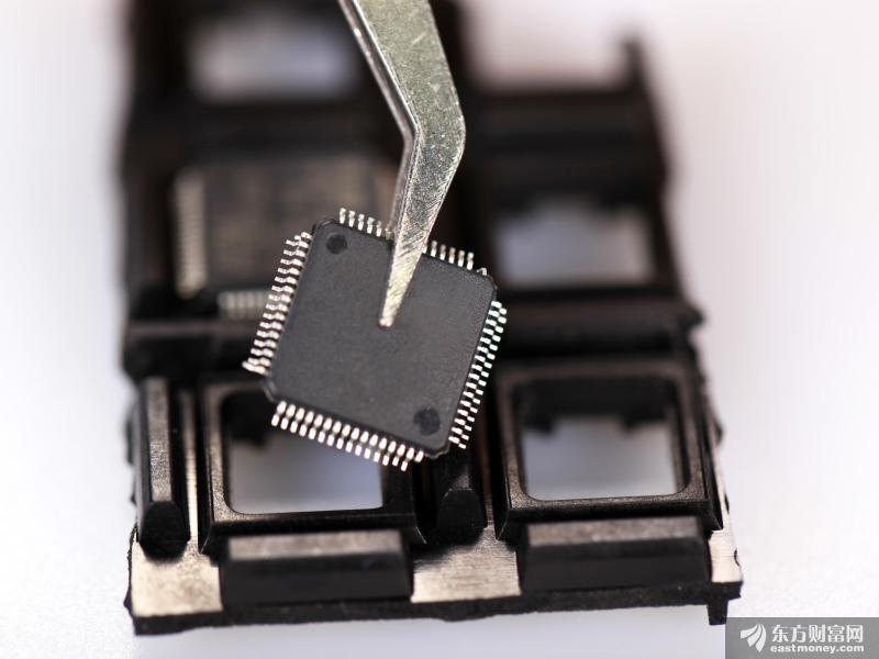中芯国际拟在A股IPO融资200亿元 计划投入12英寸芯片SN1项目等3个项目