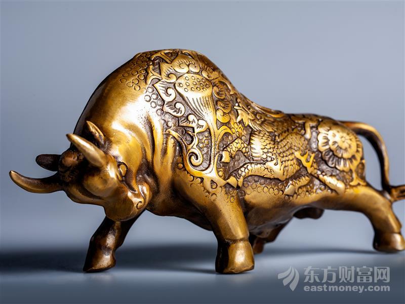 """中信证券:A股下半年将开启中期上行""""小康牛"""""""