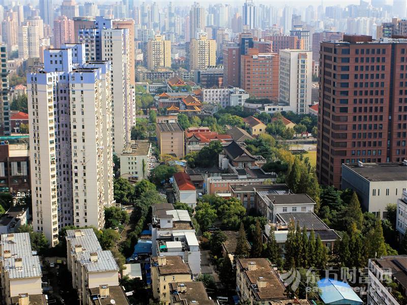 南京7部门联合发布楼市新政 专家:有利于推动市场转稳