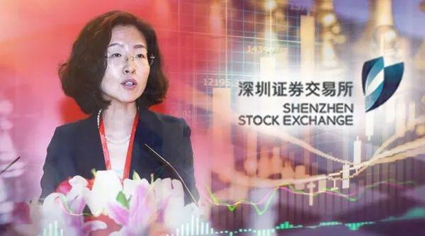 《【恒达娱乐登录注册平台】沙雁任深圳证券交易所总经理》