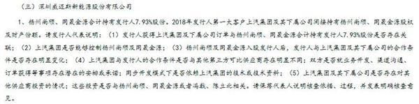 """今年第三单IPO被否!这家新能源公司有啥""""硬伤""""?"""