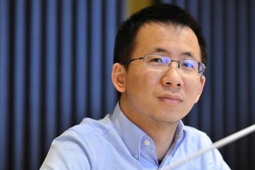 挑战腾讯阿里估值千亿美元抖音母公司再传IPO