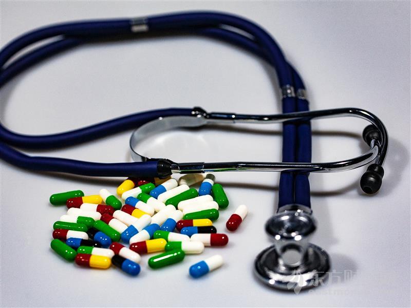 国家医保局:第三批国家组织药品今集中采购 涉及56个品种
