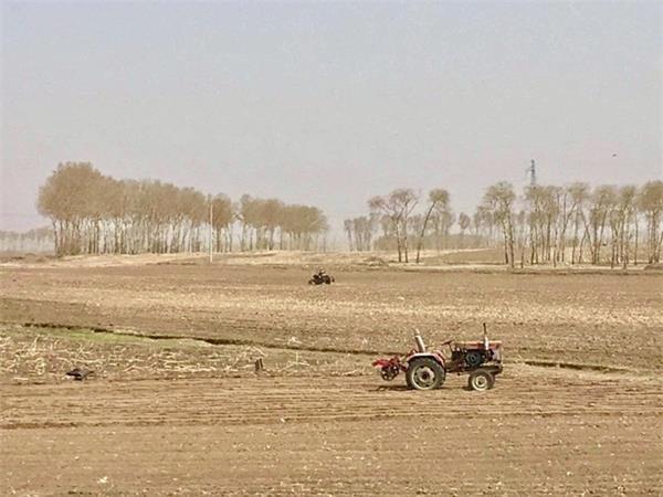 增产潜力1.8亿吨。中国粮食生产的三大瓶颈亟待突破