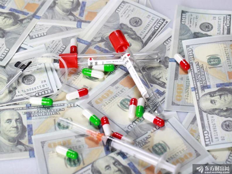 这类医用耗材带量采购渐成规模!这些上市公司有望持续受益