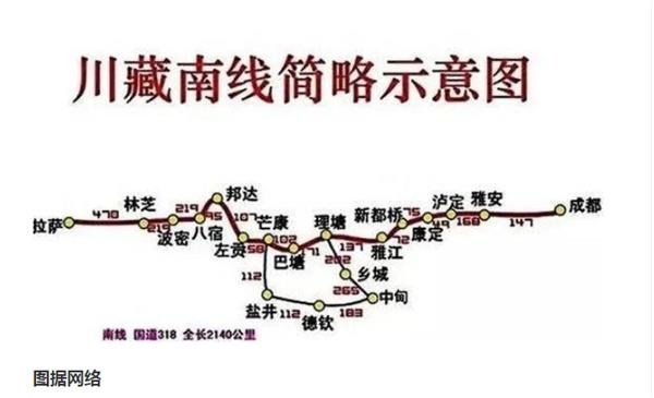 重磅!习近平强调建设一批基建项目 川藏铁路被重点提及