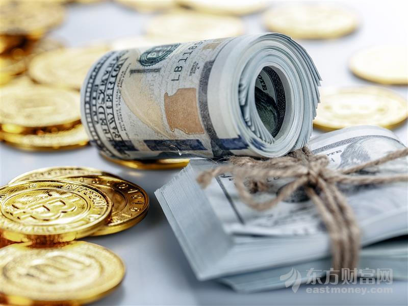 """凌晨重磅!又有7万亿刺激计划 美元指数""""崩了""""!美股、黄金、白银都涨了 更有这个狂拉14%!"""