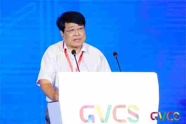 中国投资协会沈志群:加快创投发展势在必行