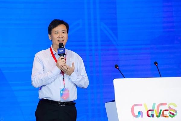 郭忠风险投资施安平:Xi需要构建风险投资生态链