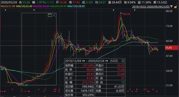 《【迅达代理平台】太疯狂!花7500万买个二手货 股价封死20%涨停 市值暴涨10个亿》